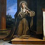 Allegretto Nuzi - Saint Margaret of Cortona