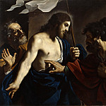 Francesco d'Antonio da Viterbo - Incredulity of Saint Thomas