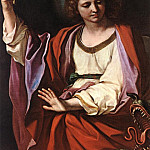 , Guercino (Giovanni Francesco Barbieri)