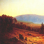 Gifford - gifford_hunter_mountain,_twilight_1866