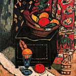 , Marsden Hartley