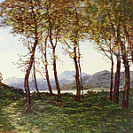 Henri-Joseph Harpignies - Harpignies%20Henri%20Joseph%20(French)%201819%20to%201916%20Environs%20De%20Menton,%20Le%20Royal%20%20O C%2066%20by%2081.3cm