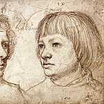 Ambrosius And Hans Holbien, Hans The Younger Holbein