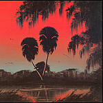 Florida Highwaymen - Gibson James