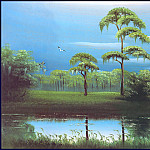Florida Highwaymen - Black Al