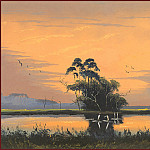 Florida Highwaymen - Carroll Mary Ann