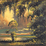 Florida Highwaymen - Daniels Willie