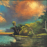 Florida Highwaymen - Moran Alfonso