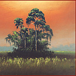 Florida Highwaymen - Roberts Livingston