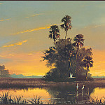 Florida Highwaymen - Newton Harold
