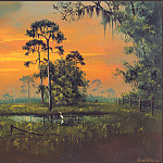 Florida Highwaymen - Mc Lenden Roy