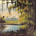Florida Highwaymen - Lewis Robert