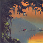 Florida Highwaymen - Maynor John