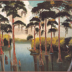 Florida Highwaymen - Baker Hezekiah