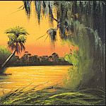 Florida Highwaymen - Hhair Alfred