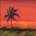 Florida Highwaymen - Knight Isaac