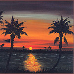Florida Highwaymen - Reagan Willie