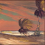 Florida Highwaymen - Hair Alfred