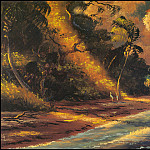 Florida Highwaymen - Newton Sam