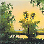 Florida Highwaymen - Daniels Johnny