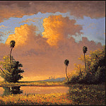 Florida Highwaymen - Buckner George