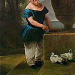 Francesco Hayez - #36891
