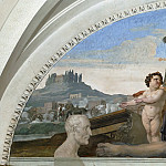 Michelangelo Buonarroti - Return to Rome of the Works of Art Stolen by Napoleon