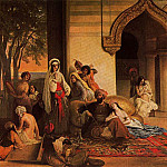 Francesco Hayez - #36884
