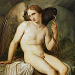 Francesco Hayez - Cupid