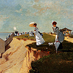 Winslow Homer - zFox SWD WH 05 Long Beach NJ 1969