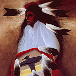 Frank Howell - Lakota Crow Owner