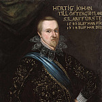 Ernst Josephson - Johan (1589-1618), Prince of Sweden, Duke of Östergötland [Attributed]