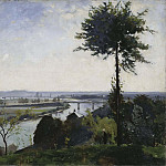 The Tree and the River III