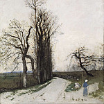 Oda Krohg - Autumn