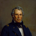 Zachary Taylor, George Peter Alexander Healy
