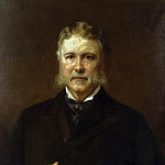 Chester A. Arthur, George Peter Alexander Healy