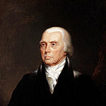 James Madison, George Peter Alexander Healy