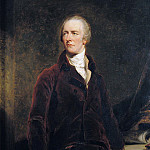 William Pitt the Younger , George Peter Alexander Healy
