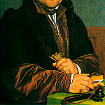 Hans The Younger Holbein - Holbien19