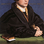 Hans The Younger Holbein - 1wedigh