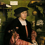 Hans The Younger Holbein - Holbien16