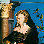 Hans The Younger Holbein - Holbien12