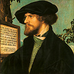 Hans The Younger Holbein - Holbien2h