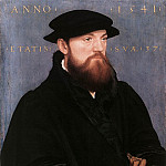 Hans The Younger Holbein - #31722