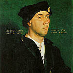 Hans The Younger Holbein - #31694