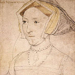 Hans The Younger Holbein - Holbien_the_Younger_Jane_Seymour