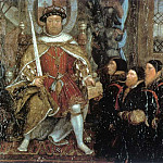 Hans The Younger Holbein - #31729