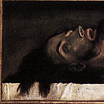 Hans The Younger Holbein - The Body of the Dead Christ in the Tomb