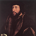 Hans The Younger Holbein - #31740