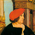 Hans The Younger Holbein - HOLBIEN1